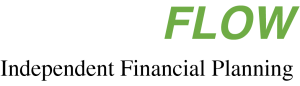 Flow Independent Financial Planning Logo